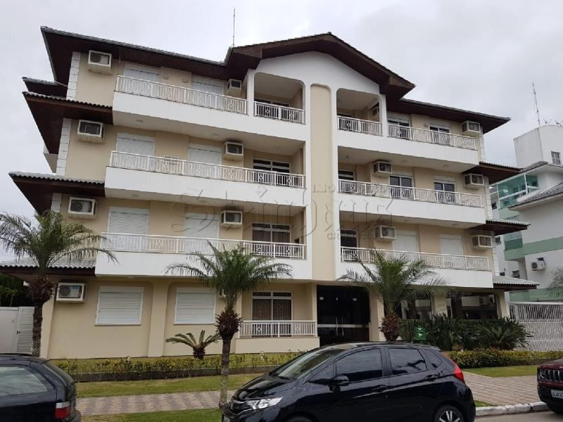 Apartamento Código 10086 para Temporada no bairro Jurerê Internacional na cidade de Florianópolis