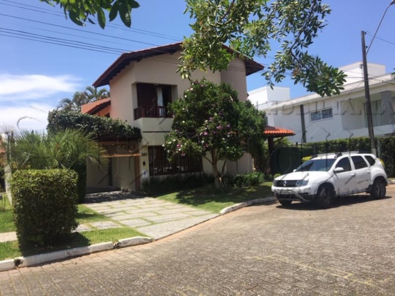 Casa Código 10089 para Temporada no bairro Jurerê Internacional na cidade de Florianópolis
