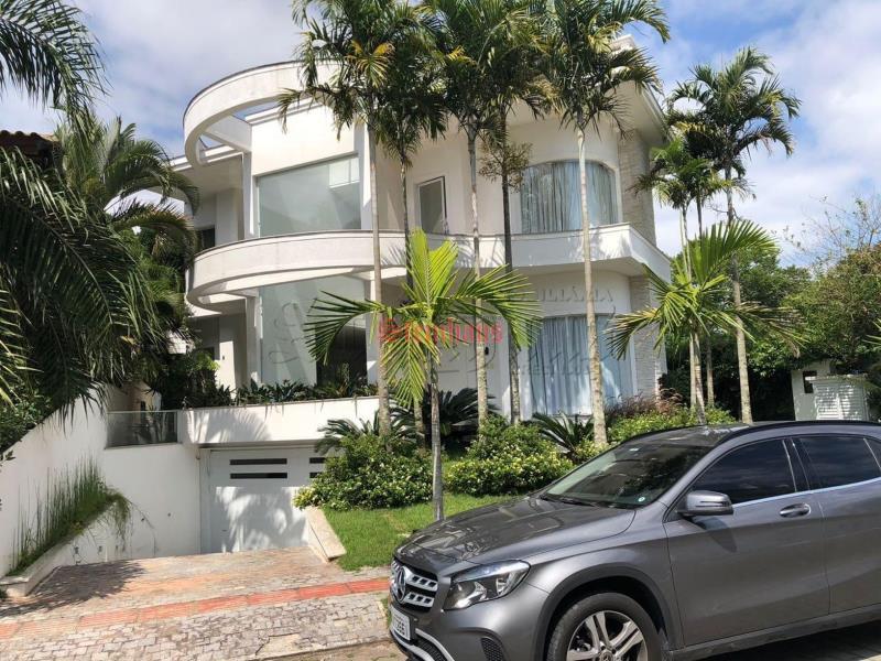 Casa Código 10099 para Temporada no bairro Jurerê na cidade de Florianópolis