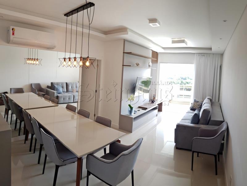 Apartamento Código 10100 para Temporada no bairro Jurerê Internacional na cidade de Florianópolis
