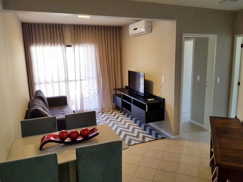 Apartamento Código 10103 para Temporada no bairro Jurerê na cidade de Florianópolis