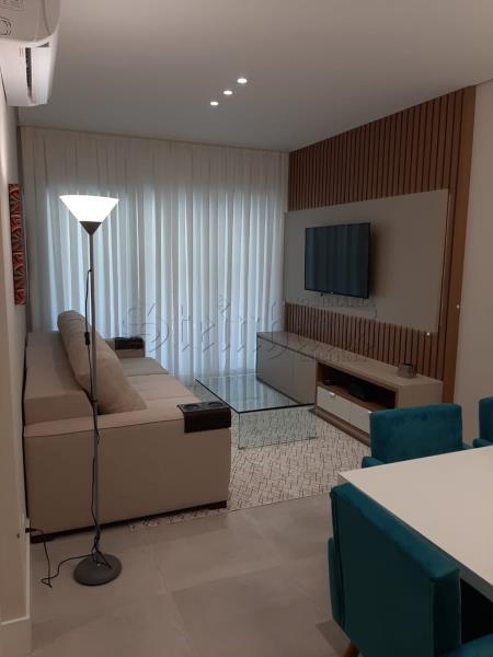 Apartamento Código 10106 para Temporada no bairro Jurerê na cidade de Florianópolis