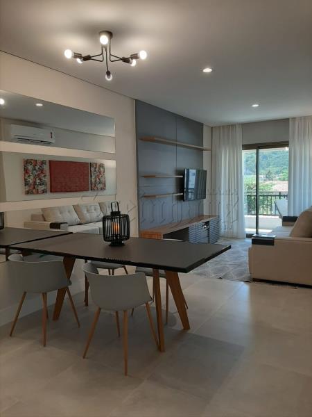 Apartamento Código 10107 para Temporada no bairro Jurerê na cidade de Florianópolis