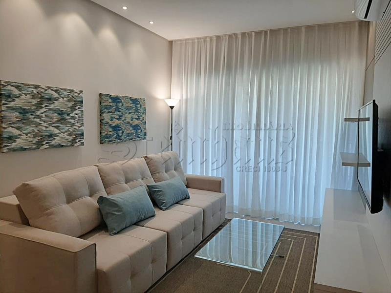 Apartamento Código 10108 para Temporada no bairro Jurerê na cidade de Florianópolis