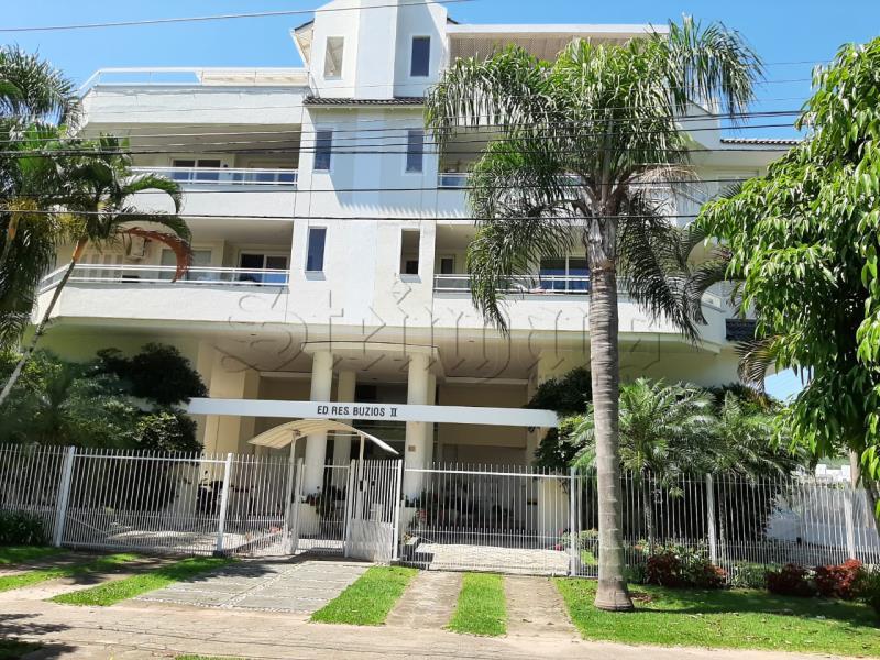 Apartamento Código 10110 para Temporada RESID BUZIOS no bairro Jurerê Internacional na cidade de Florianópolis