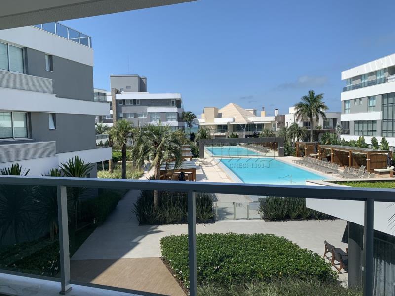 Apartamento Código 10116 para Venda no bairro Jurerê Internacional na cidade de Florianópolis