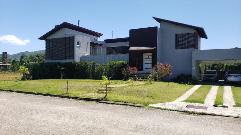 Casa Código 10127 para Venda  no bairro Ratones na cidade de Florianópolis