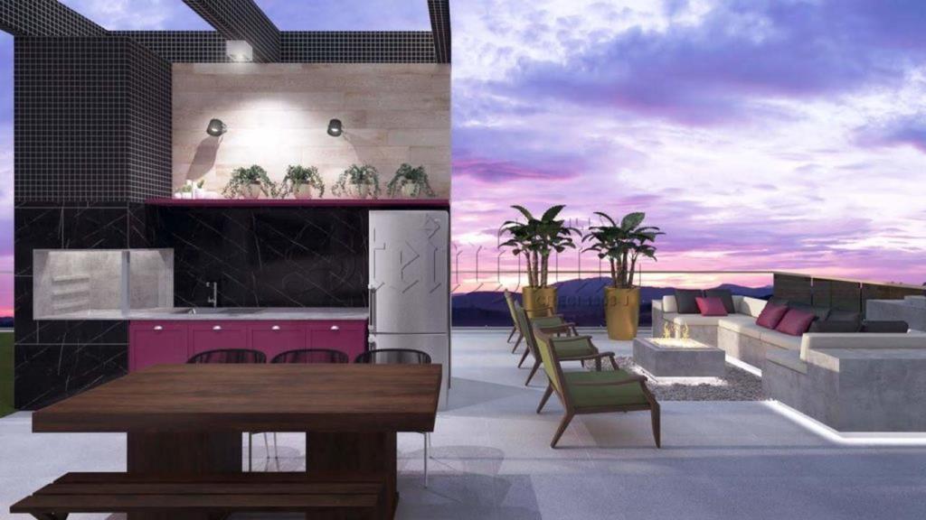 Apartamento Código 10131 para Venda no bairro Jurerê Internacional na cidade de Florianópolis