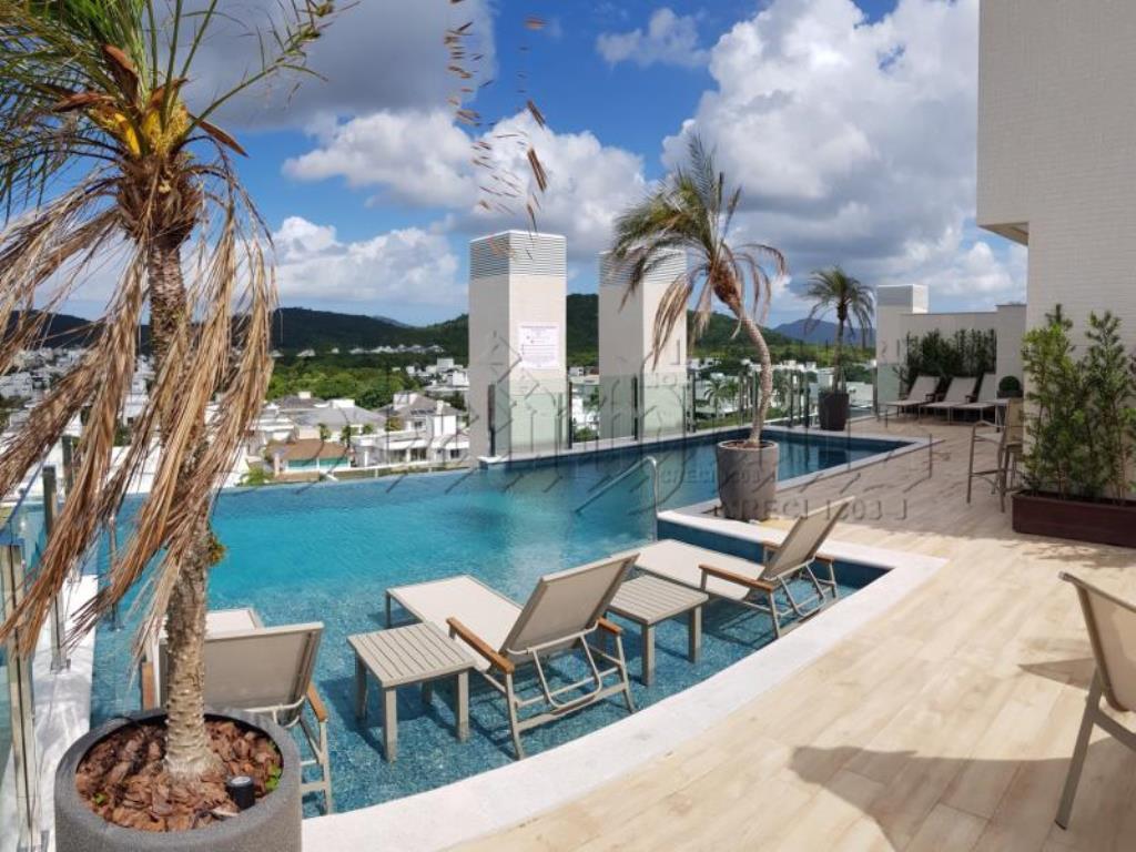 Apartamento Código 10171 para Venda no bairro Jurerê Internacional na cidade de Florianópolis