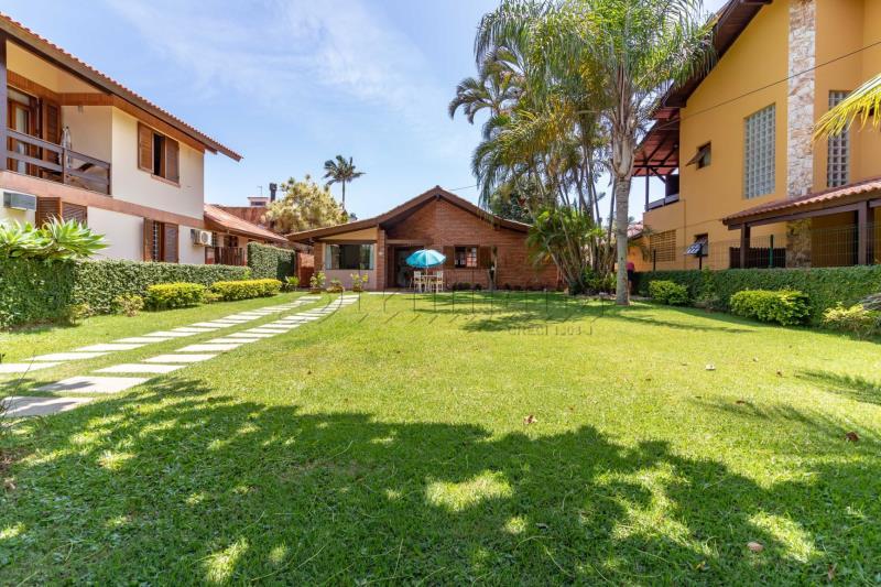 Casa Código 10172 para Venda no bairro Jurerê Internacional na cidade de Florianópolis