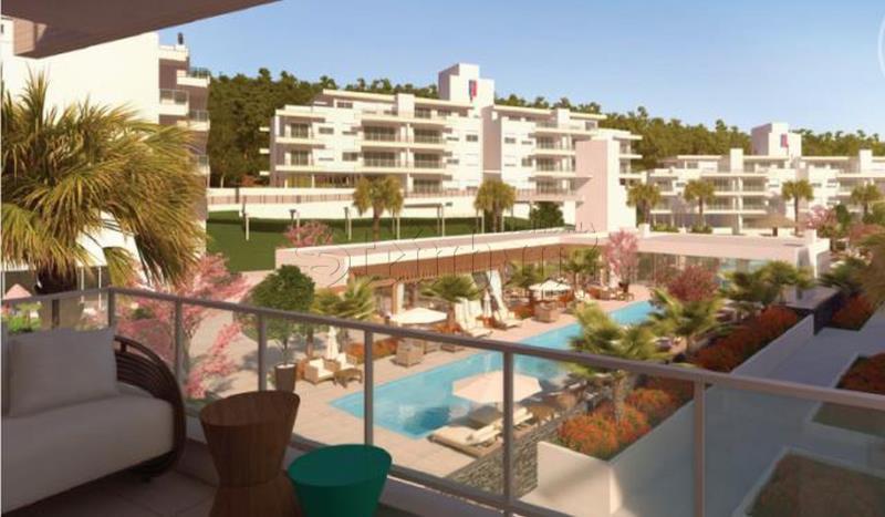 Apartamento Código 10182 para Venda no bairro Jurerê na cidade de Florianópolis