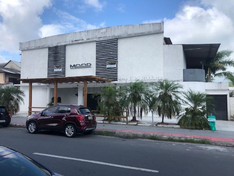 Galpão Código 10185 para Venda no bairro Canasvieiras na cidade de Florianópolis