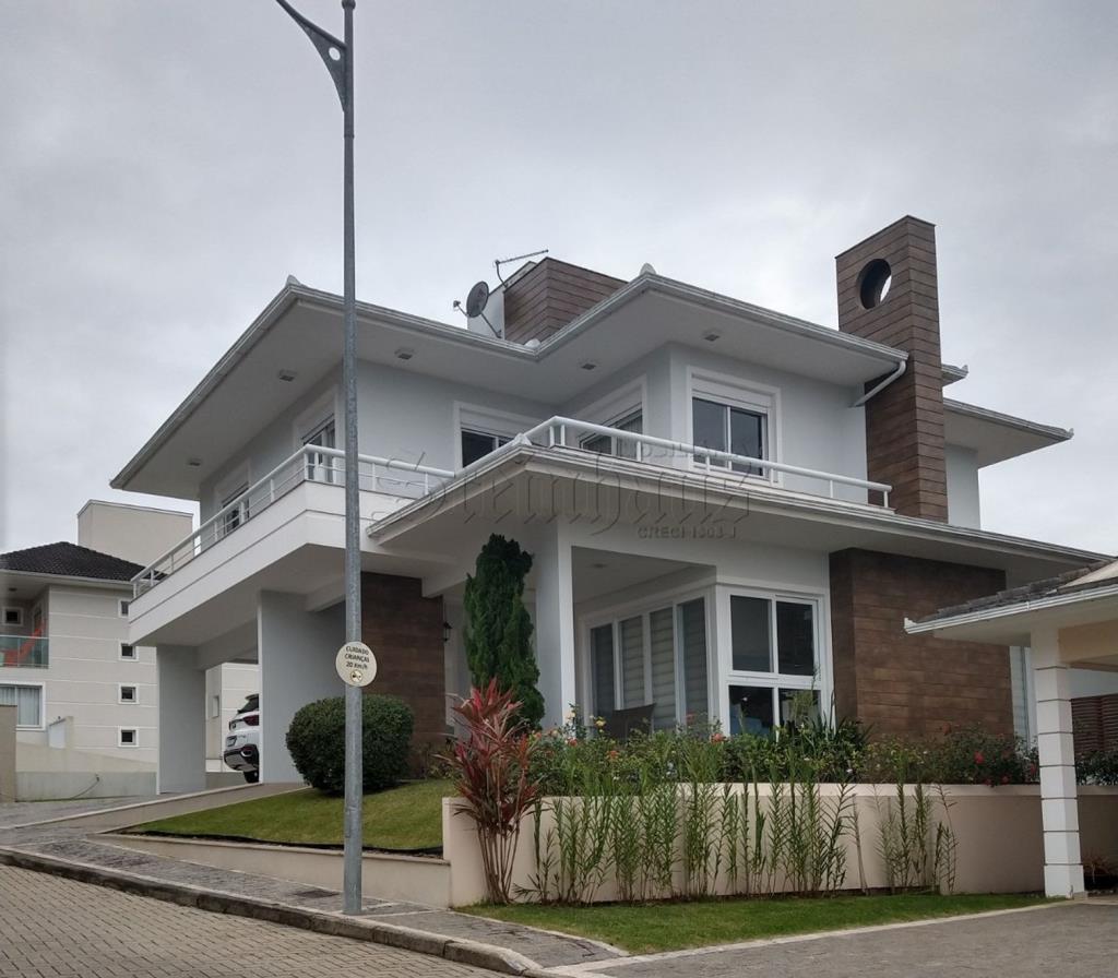 Casa Código 10204 para Venda no bairro Santo Antônio de Lisboa na cidade de Florianópolis