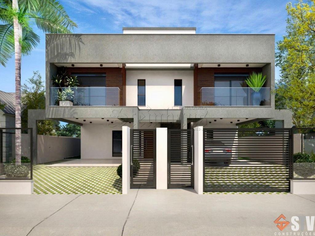 Casa Geminada Código 10214 para Venda no bairro Jurerê na cidade de Florianópolis