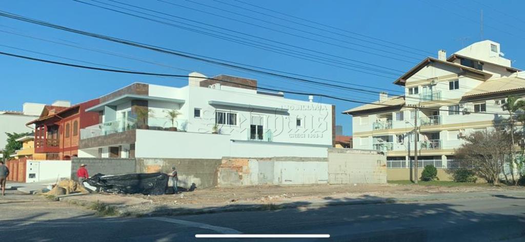Terreno Código 10220 para Venda no bairro Jurerê na cidade de Florianópolis
