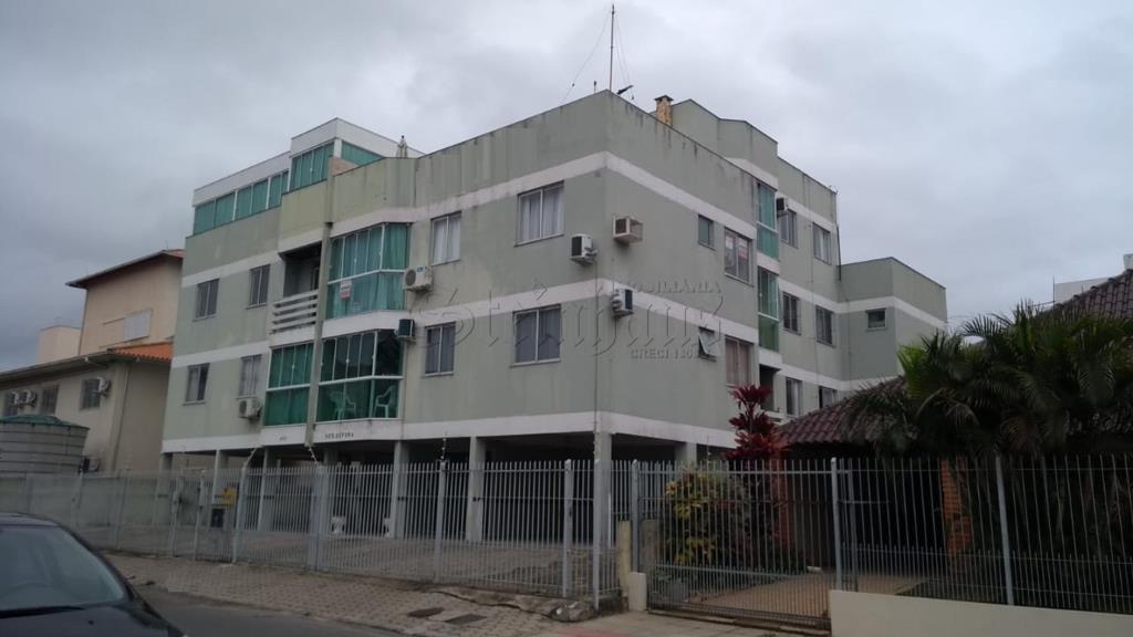 Apartamento Código 10241 para Venda no bairro Canasvieiras na cidade de Florianópolis
