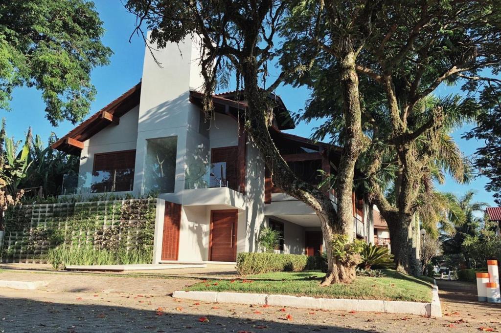 Casa Código 10249 para Venda no bairro Jurerê Internacional na cidade de Florianópolis