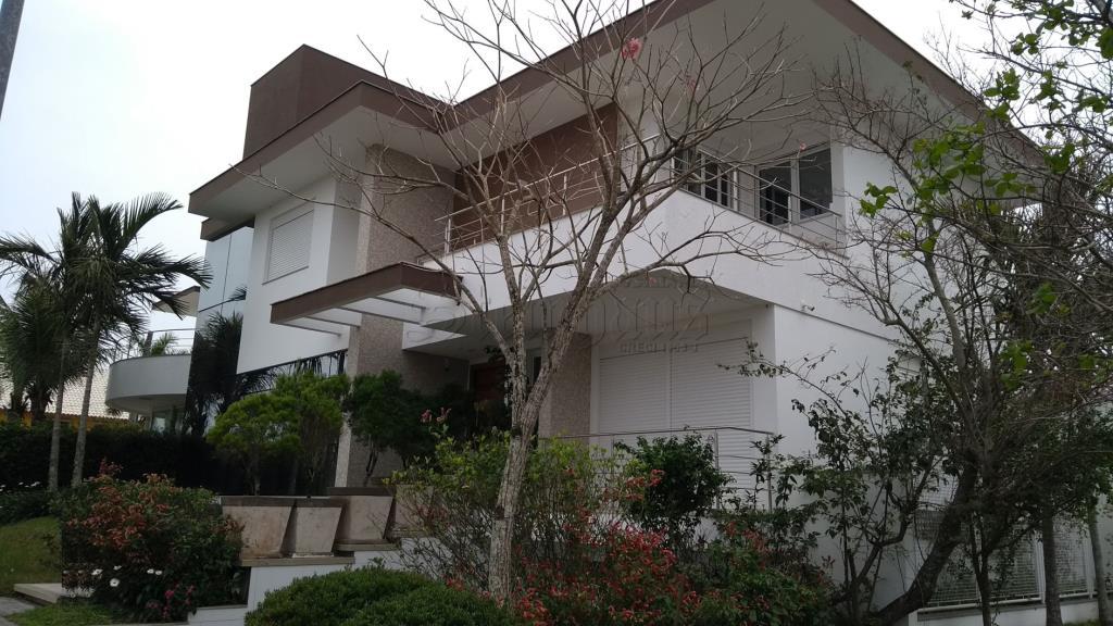Casa Código 10266 para Venda  no bairro Jurerê Internacional na cidade de Florianópolis