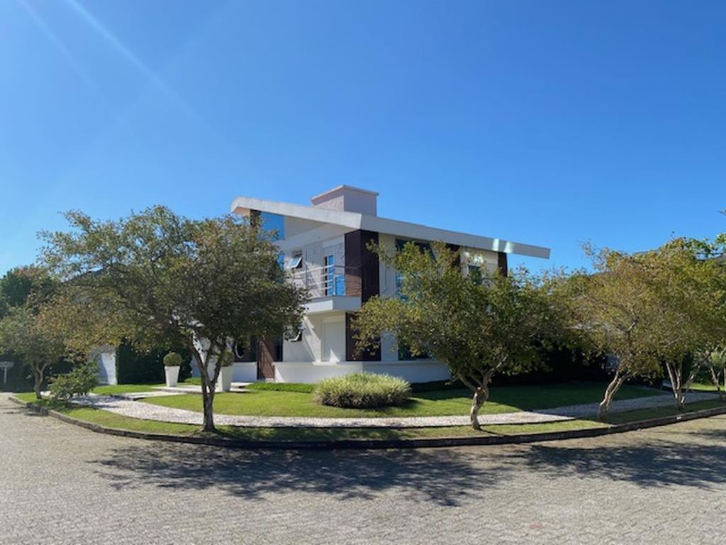 Casa Código 10343 para Venda no bairro Jurerê Internacional na cidade de Florianópolis