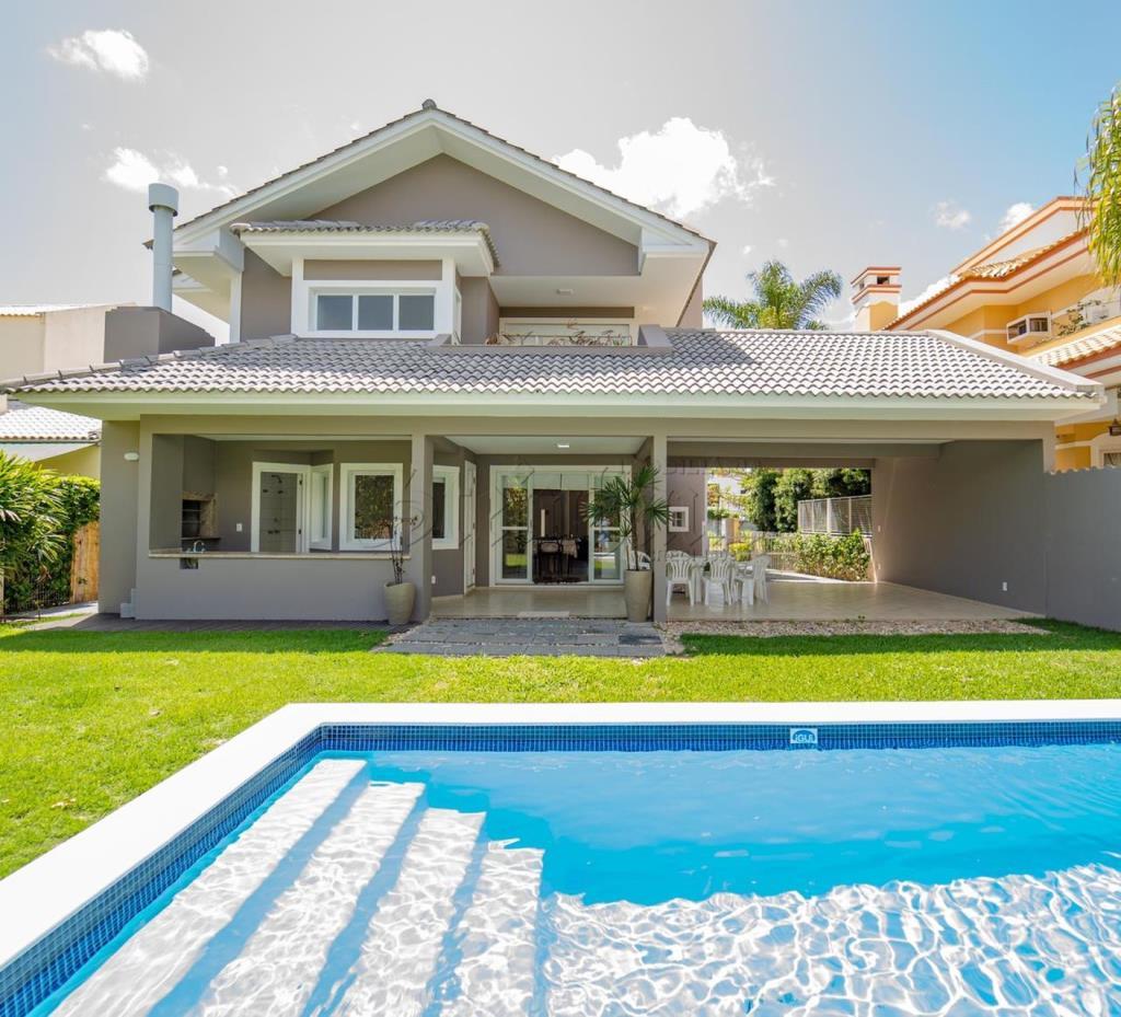 Casa Código 10359 para Temporada no bairro Jurerê na cidade de Florianópolis