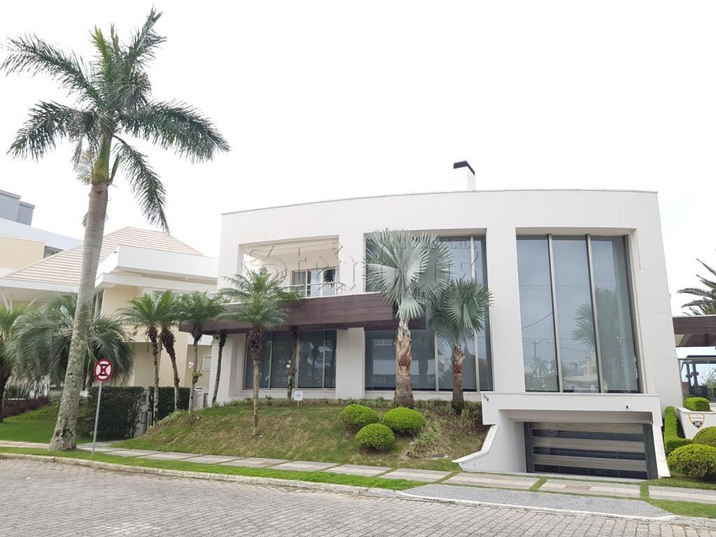 Casa Código 10360 para Venda  no bairro Jurerê Internacional na cidade de Florianópolis