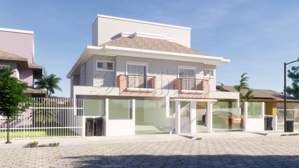 Casa Geminada Código 10414 para Venda no bairro Jurerê na cidade de Florianópolis