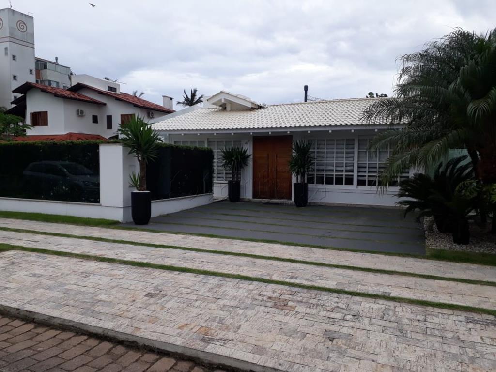 Casa Código 10416 a Venda  no bairro Jurerê Internacional na cidade de Florianópolis
