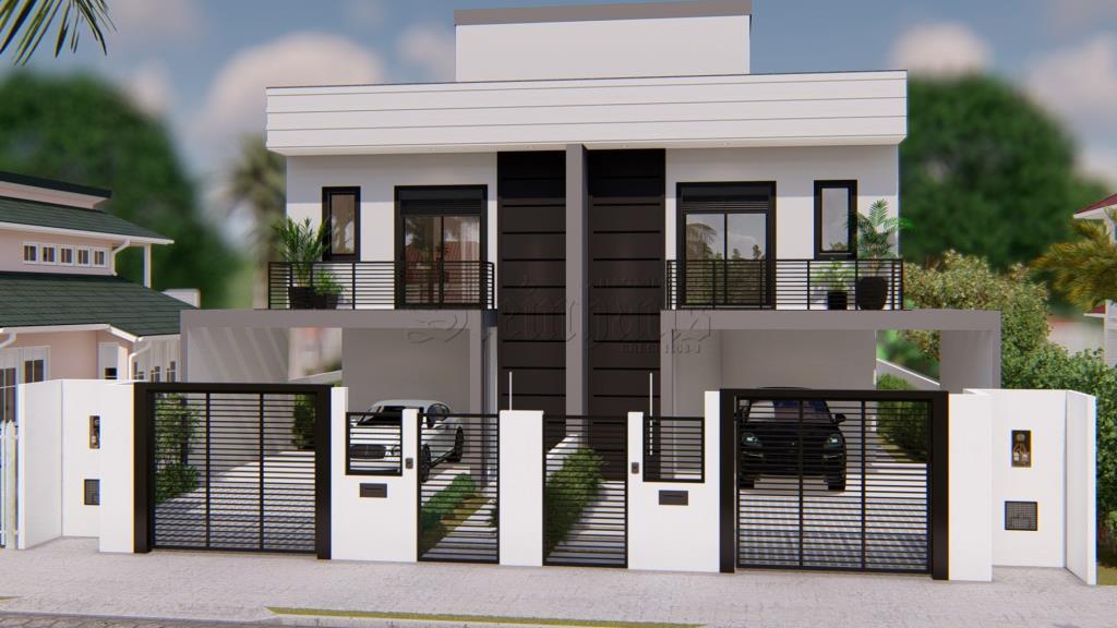 Casa Código 10518 para Venda no bairro Jurerê na cidade de Florianópolis