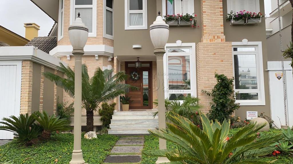 Casa Código 10521 para Venda  no bairro Jurerê na cidade de Florianópolis