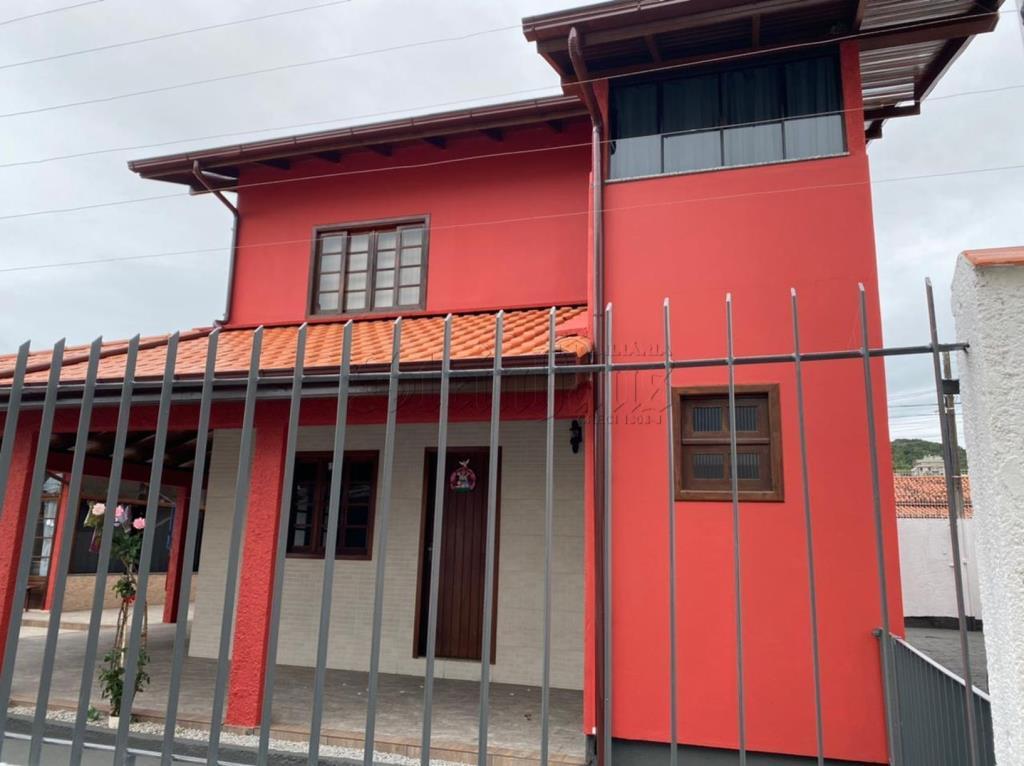 Casa Código 10527 para Venda no bairro Ingleses do Rio Vermelho na cidade de Florianópolis
