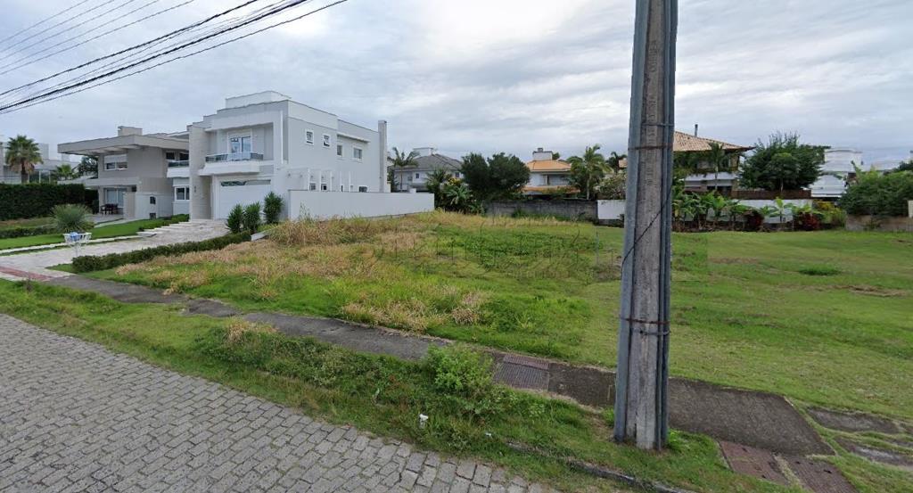 Terreno Código 10551 para Venda no bairro Jurerê na cidade de Florianópolis