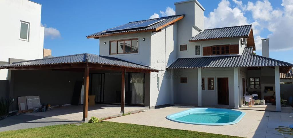 Casa Código 10563 para Venda no bairro Jurerê na cidade de Florianópolis
