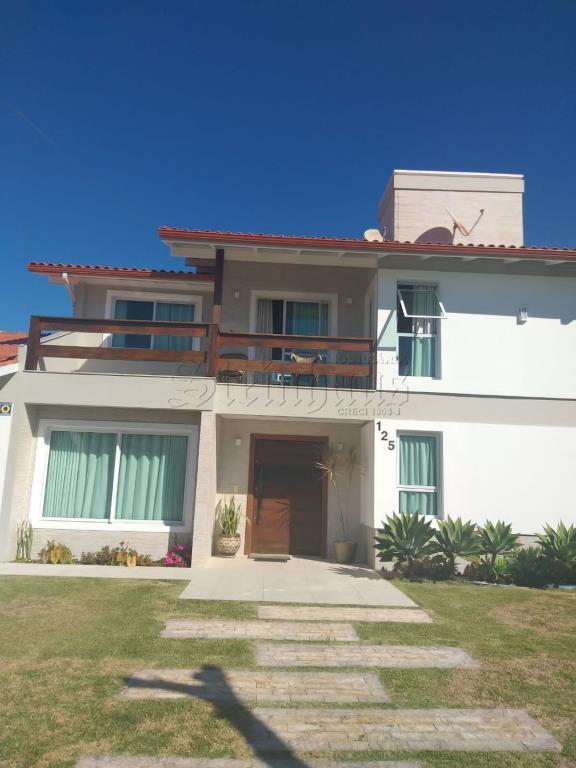 Casa Código 10598 para Temporada no bairro Jurerê Internacional na cidade de Florianópolis
