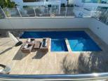 piscina vista