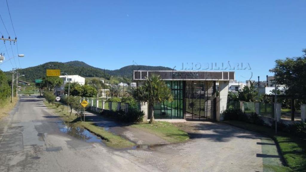 Terreno Código 10607 a Venda  no bairro Ingleses do Rio Vermelho na cidade de Florianópolis