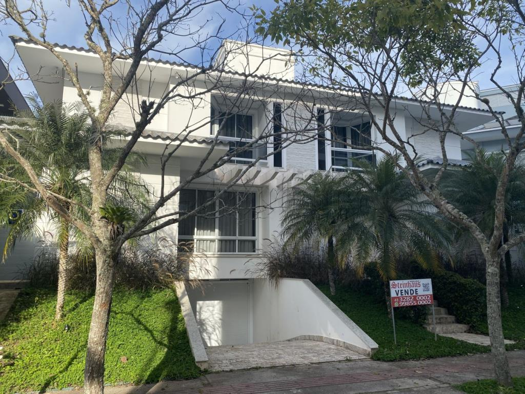 Casa Código 10636 para Venda  no bairro Jurerê Internacional na cidade de Florianópolis