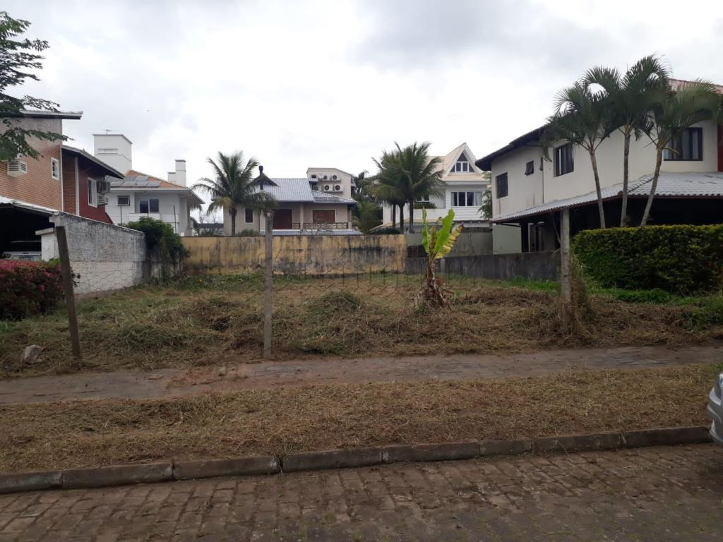 Terreno Código 10637 para Venda  no bairro Jurerê Internacional na cidade de Florianópolis