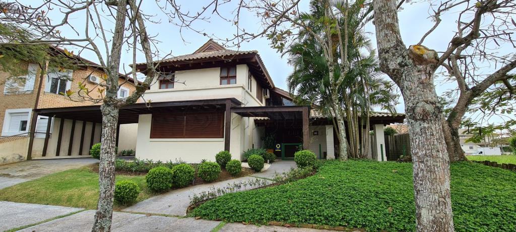 Casa Código 10664 para Temporada no bairro Jurerê Internacional na cidade de Florianópolis