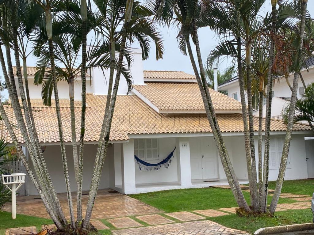 Casa Código 10689 para Temporada no bairro Jurerê na cidade de Florianópolis