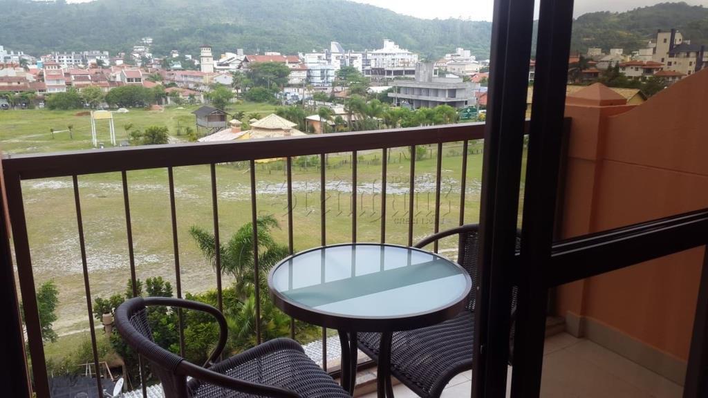 Studio Código 10699 para Venda no bairro Jurerê na cidade de Florianópolis