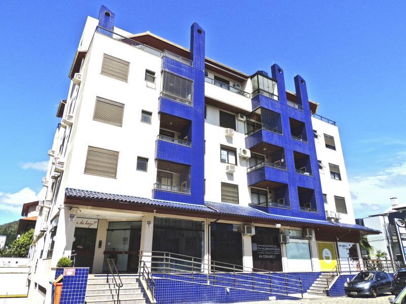 Cobertura Código 9701 para Temporada no bairro Jurerê na cidade de Florianópolis