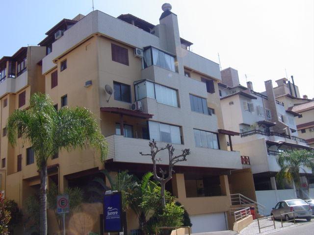 Apartamento Código 9312 para Temporada no bairro Jurerê Internacional na cidade de Florianópolis