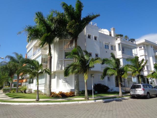Apartamento Código 9955 para Aluguel Temporada BROMELIAS no bairro Jurerê na cidade de Florianópolis