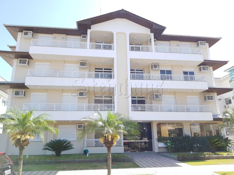 Apartamento Código 7633 para Temporada no bairro Jurerê Internacional na cidade de Florianópolis