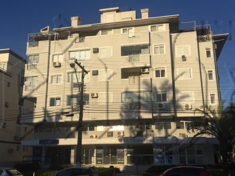 Cobertura Código 9940 para Aluguel Temporada COZUMEL no bairro Jurerê na cidade de Florianópolis
