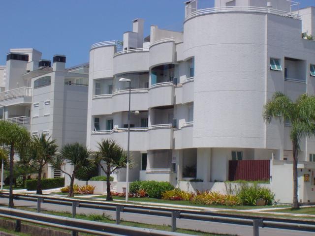 Apartamento Código 10063 para Venda DOLCE VITA no bairro Jurerê Internacional na cidade de Florianópolis
