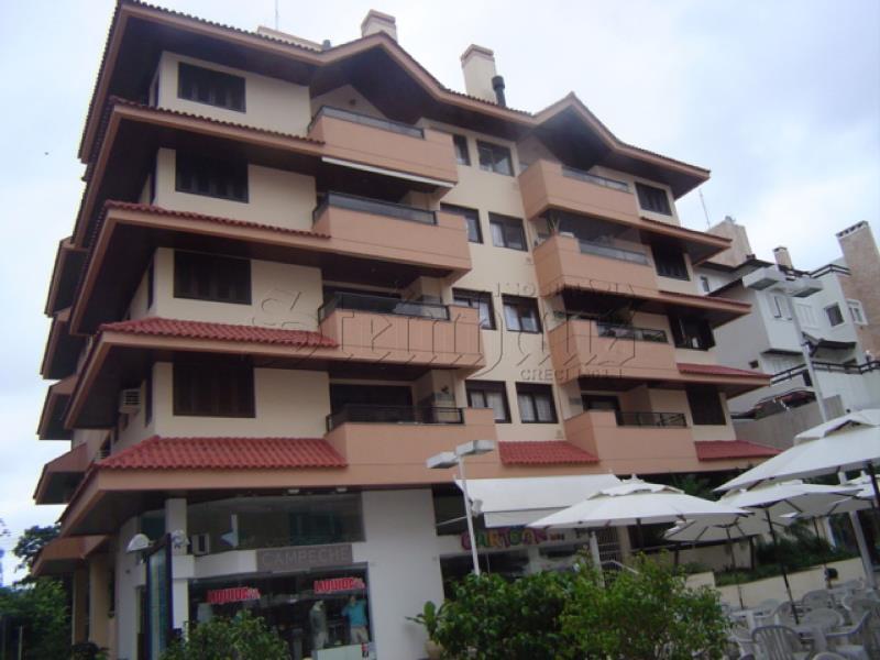 Apartamento Código 10302 para Temporada ESTORIL no bairro Jurerê Internacional na cidade de Florianópolis