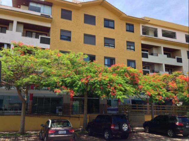 Apartamento Código 9921 para Temporada no bairro Jurerê na cidade de Florianópolis