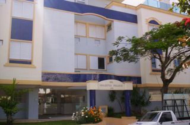 Apartamento Código 10593 para alugar no bairro Jurerê na cidade de Florianópolis