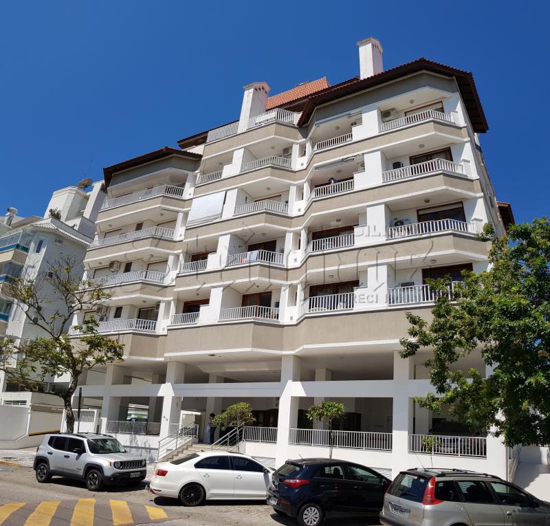 Apartamento Código 1289 para Temporada no bairro Jurerê Internacional na cidade de Florianópolis